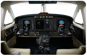 beechcraft-king-air-200-cockpit