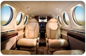 beechcraft-king-air-200-interior